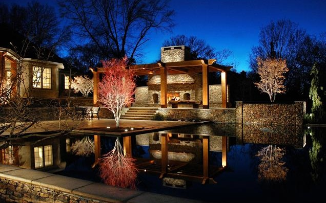 Top Five Swimming Pools In Nashville Mansions For Sale