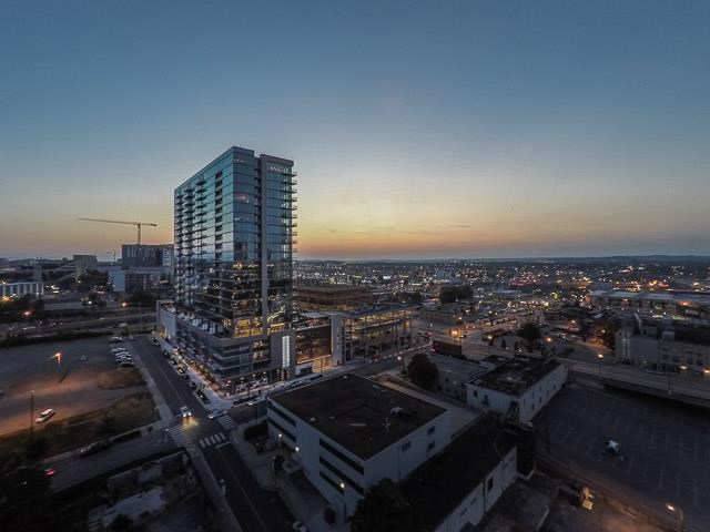 Homes and condos for sale in The Gulch