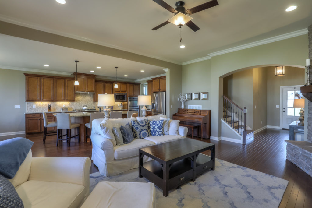 Video: Gorgeous Nolensville Home for Sale in Arrington Retreat