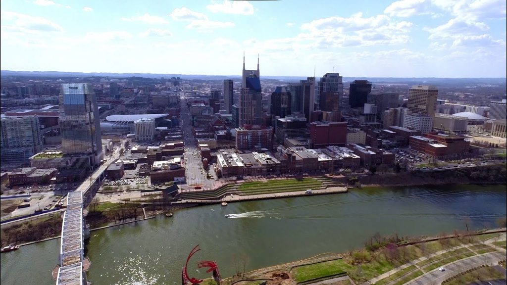 Nashville, Tennessee Real Estate Headlines