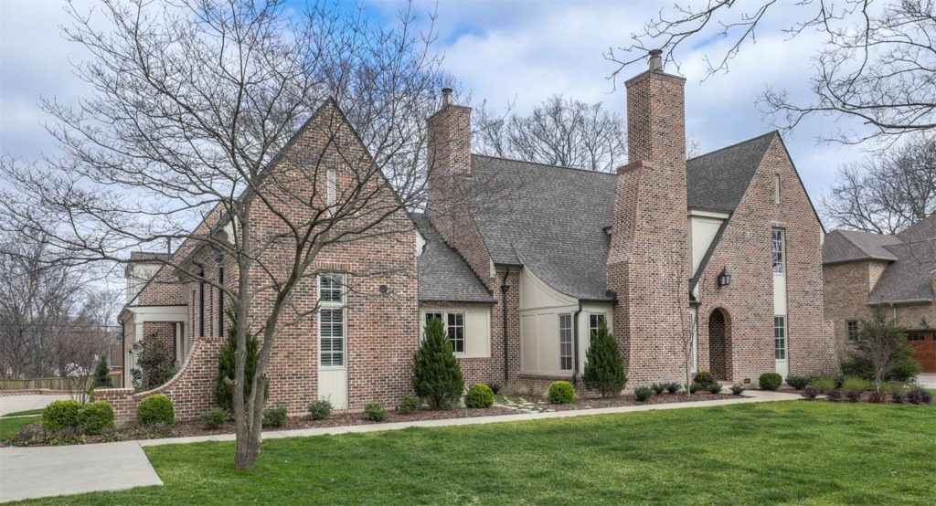 Video: Exquisite New Home in Belle Meade
