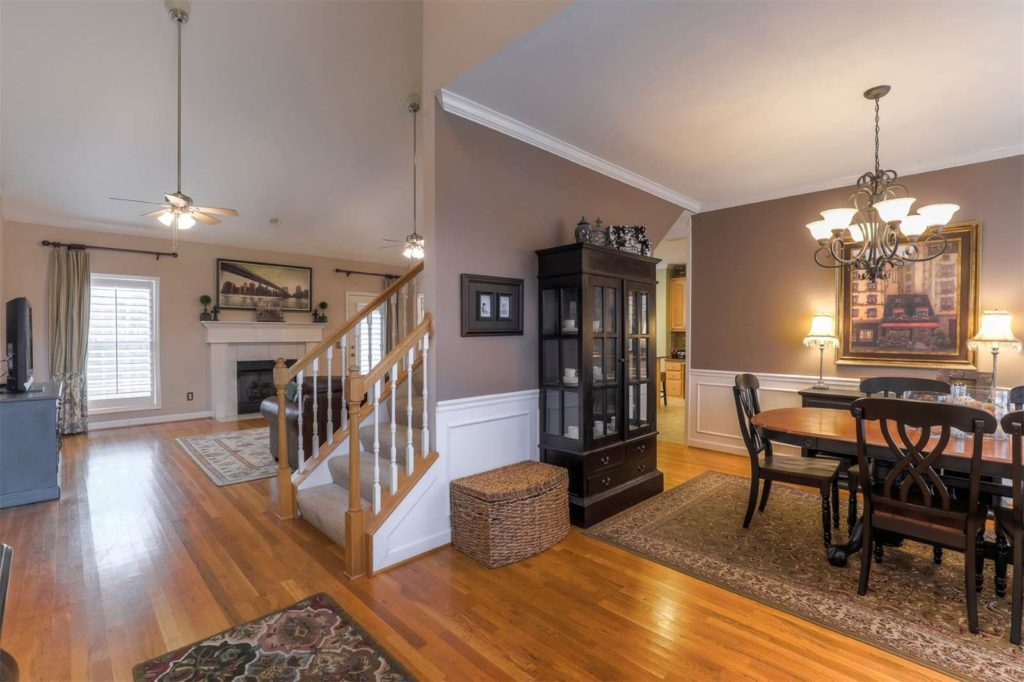 Video: Gorgeous Home in Mount Juliet in Lovely Neighborhood